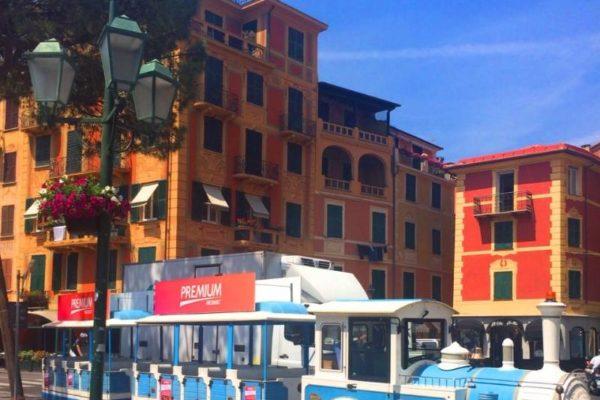 Mediaset Premium - Santa Margherita Ligure