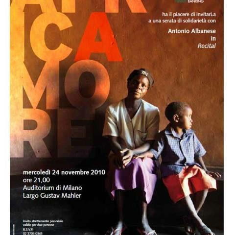 Africamore - 24 novembre 2010