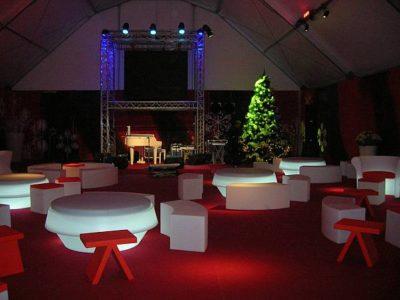Mediaset 2008 - Natale Aziendale