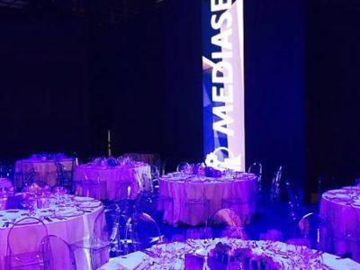 Mediaset 2015 - Presentazione Palinsesti