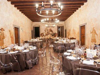 Meeting Brembo Franciacorta - La cena