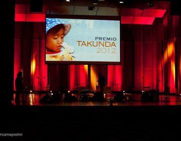 Premio Takunda 2012