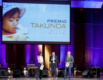 Premio Takunda 2012 - Discorso di Giangi Milesi, Presidente Cesvi