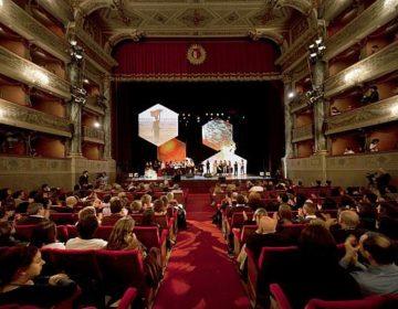 Premio Takunda 2012 - Donizetti