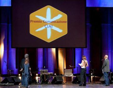 Premio Takunda 2012 - Gioiele Dix - Premio Comunicazione al CIAI