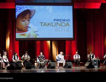 Premio Takunda 2012 - Goran Bregovic e la Wedding & Funeral Band