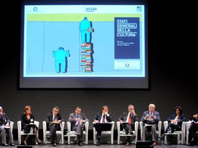Stati Generali della Cultura - La Conferenza