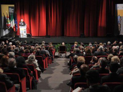 Stati Generali della Cultura - La Sala Conferenze